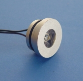LED Power Spot 1W  Alu x -1,  Minispot 350mA